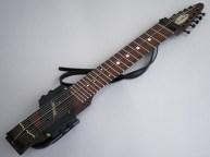 White Pearl ドット・インレイ(ギターパターン)