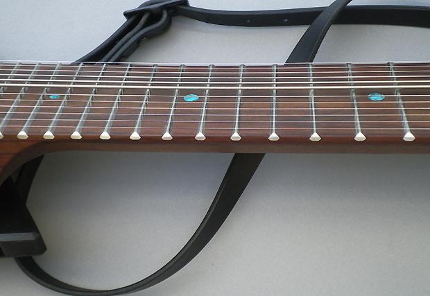 12弦 SG12、ローズウッド堅木材