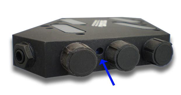 PASV-4 ピックアップ・モジュール