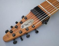 Stick Bass、ダーク竹