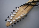 アッシュ堅木材 Grand Stick