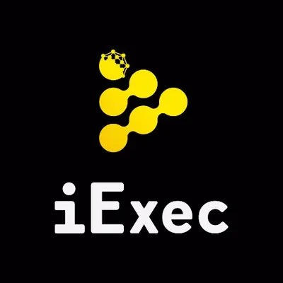 仮想通貨iExec($RLC)