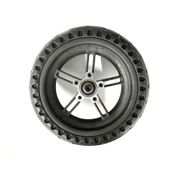 Electric Scooter Front Wheel – Xiago