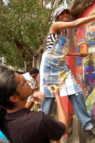 Hidden Tiger, Crouching @adityab