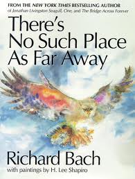 There's no such place as far away
