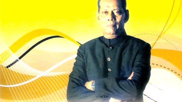 Mohideen Baig The conscience of a collective