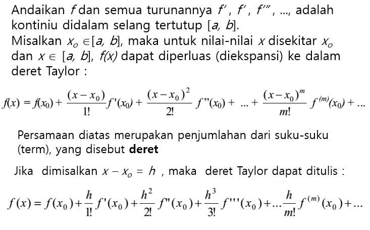 DERET TAYLOR 1