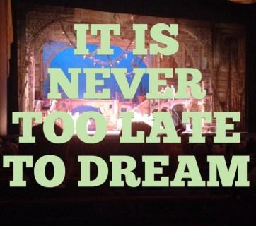 keep=dreaming