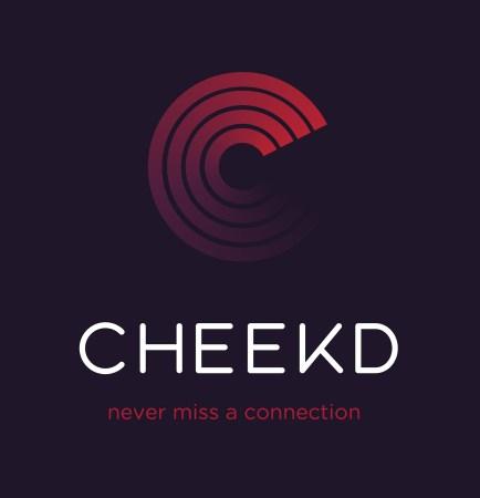 cheekd logo