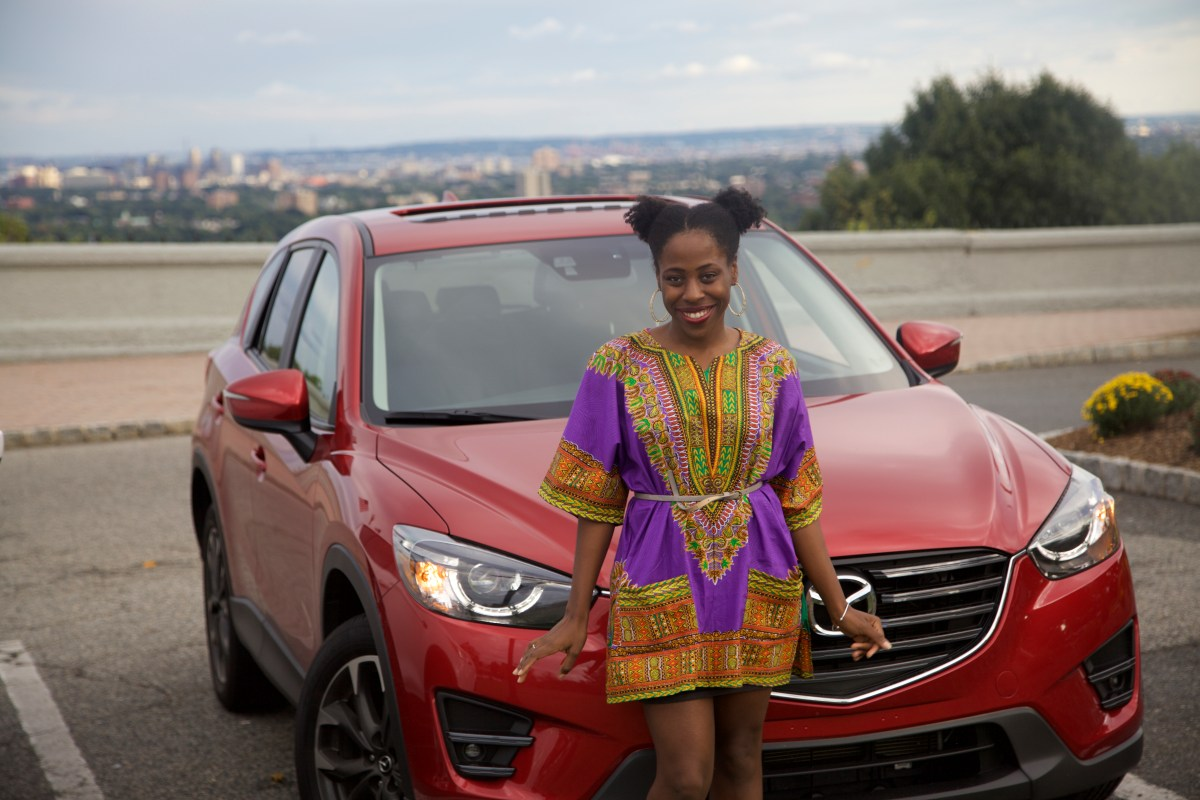 Control Your Thoughts, Achieve Success: My Mazda CX-5 Experience