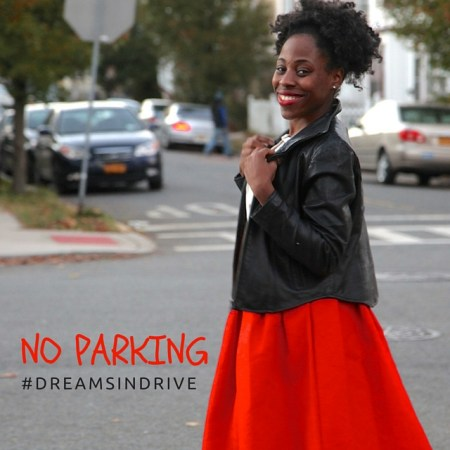 rana campbell no parking podcast dreams in drive