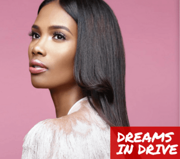 Melissa-Butler-Dreams-In-Drive