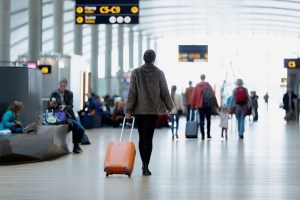 flyplass reise ferie