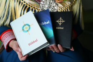 bibelselskapet