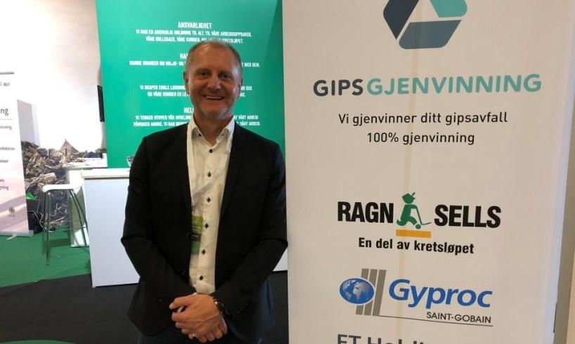 Gyproc og Ragn-Sells