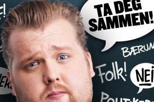 standup norge