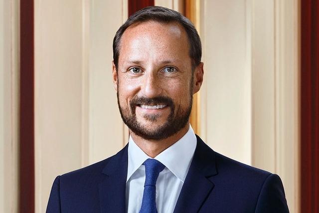 Foto: Det kongelige hoff