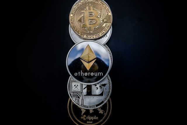bitcoin etherium litecoin