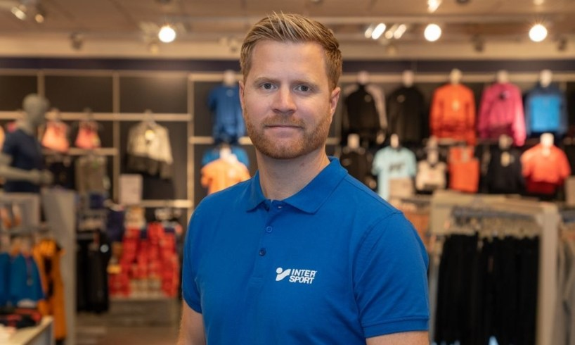 intersport gresvik