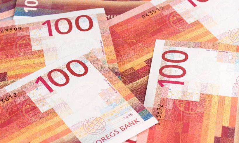 Bilde: Norges Bank.