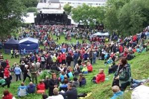 parkenfestivalen