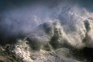 storm hav sjø