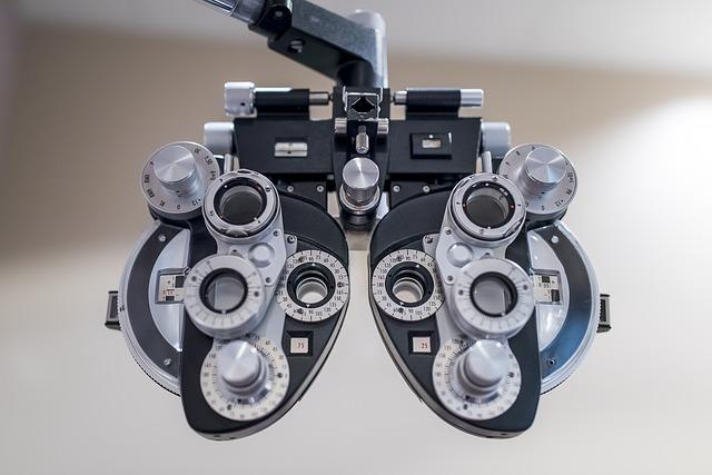 øyetest