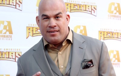 MMA Stalker News | Tito Ortiz Signs with Combate Americas