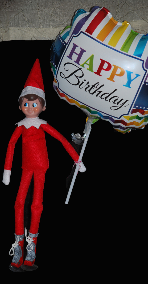 12 Fun And Easy Elf On The Shelf Ideas Ranching With Kids