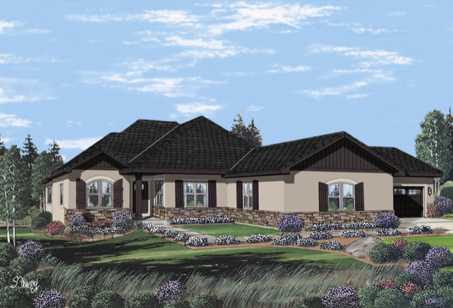 The Windsor by Ranch Living
