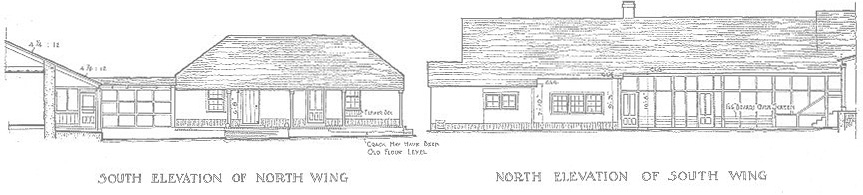 Rancho Camulos Historic American Buildings Survey (HABS), 1934 - Library of Congress