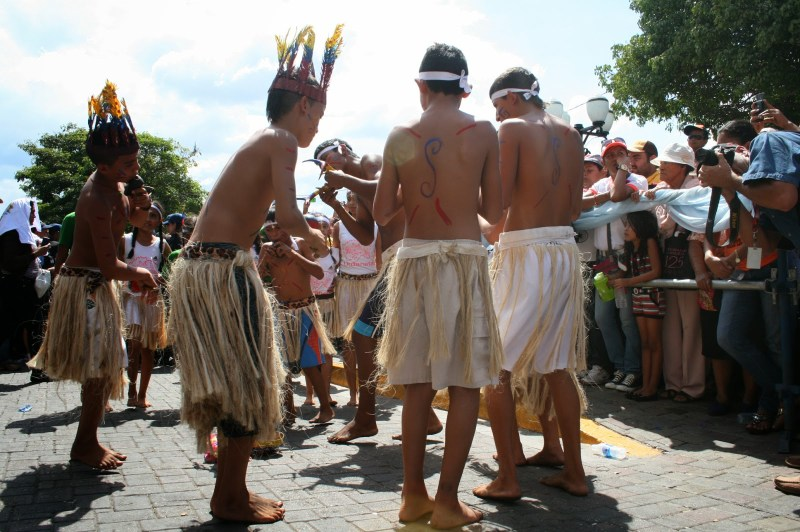 Baile de Las Turas