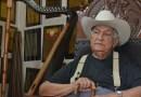 Juan Vicente Torrealba, 100 años de pasión por la música y la llanura
