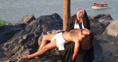 El Cristo del Orinoco