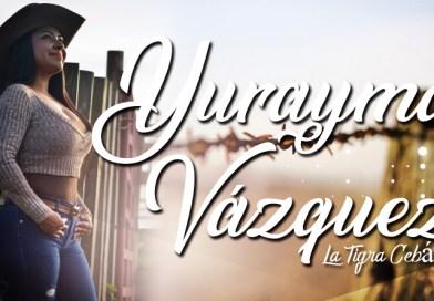 Yurayma Vásquez