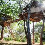 Costa Rica TreeHouse – Montezuma