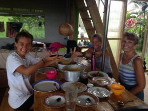 First Farm Soup