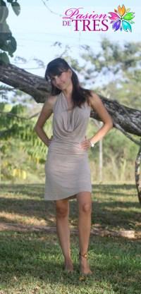 Yasmin Tobon in Montezuma