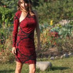Pasion de Tres Photo Shoot – Three New Dresses