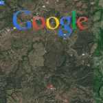 Google Map of Rancho Delicioso