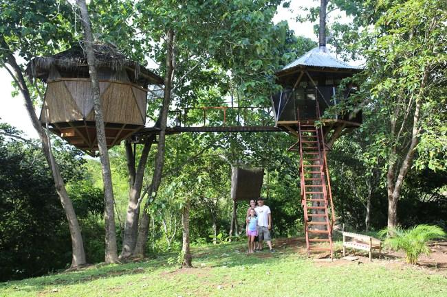 Joseph's Treehouse