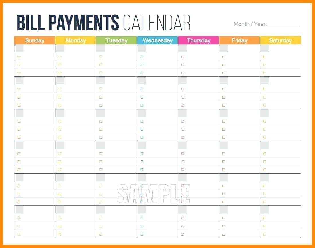 September Page 10 Template Calendar Design