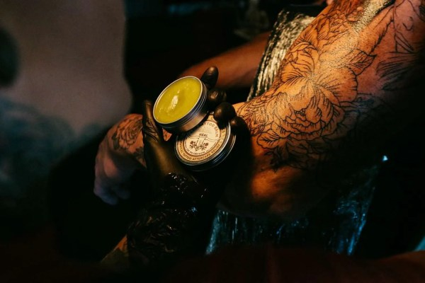 HEAL tattoo balm