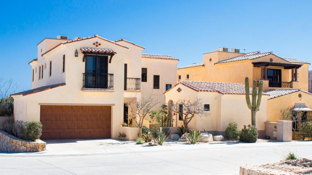 The Villas in Los Cabos