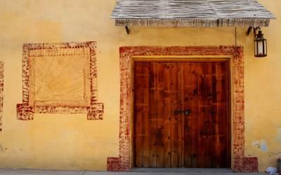 Rancho San Lucas Spends a Day Todos Santos Art Walk
