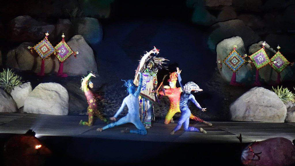 Los Cabos Wirikuta Show Experience (1)