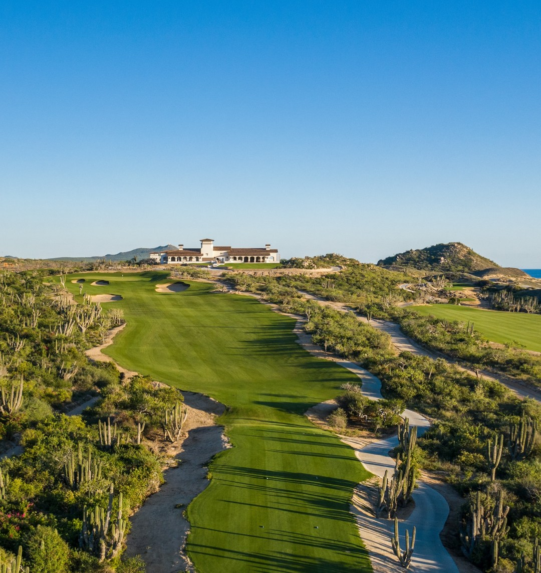 Best Golf Resorts In Mexico And Central America