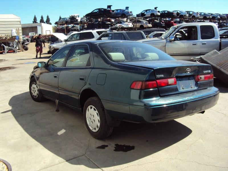 91 Tercel Toyota 2 Door