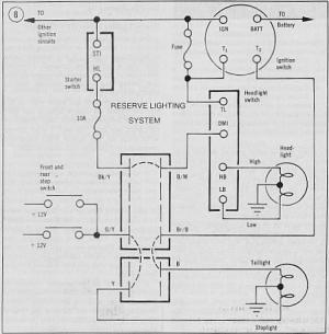 Headlight Troubles | Randakk's Blog
