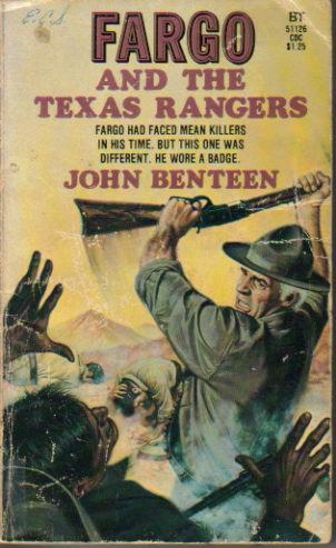 The Fargo Series - John Benteen (5/5)